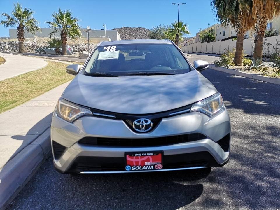 2018 Toyota Rav4 Suv S Camionetas En Venta Toyota Comonuevos