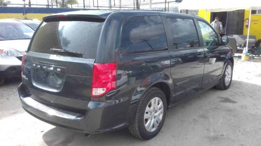 Auto Trader Tijuana >> 2014 Dodge Grand Caravan En venta en tijuana baja ...