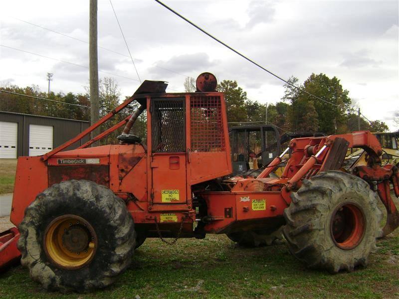 Timberjack 450 Lawn Mowers (Walk-Behind) For Sale | Millards