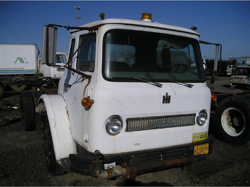 1967 International Loadstar 1800 C For Sale in, Eugene OR | Anderson  Brothers Truck and Equipment Co