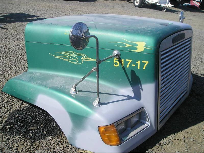 Freightliner Fld Classic Hood -|- nemetas.aufgegabelt.info
