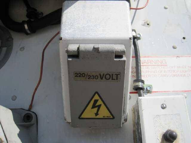 2000 Thermo King ELECTRIC STBY For Sale in St  Croix Falls
