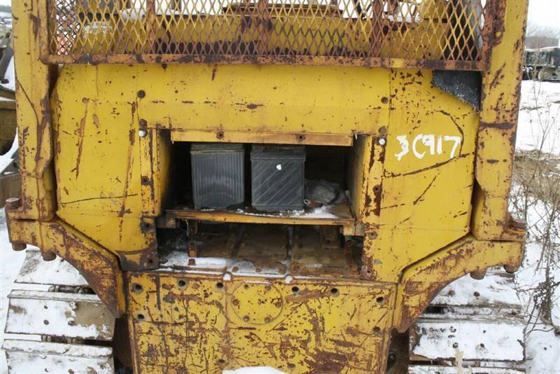 1974 Caterpillar D3 Dozer For Sale in Jackson MN | Erickson Trucks