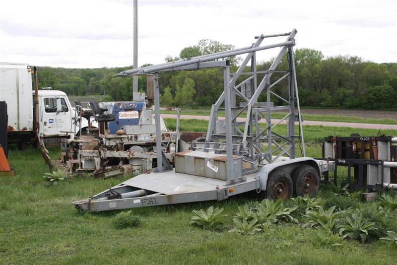1997 tri ex mobile tower for sale in jackson mn erickson - Craigslist quad cities farm and garden ...