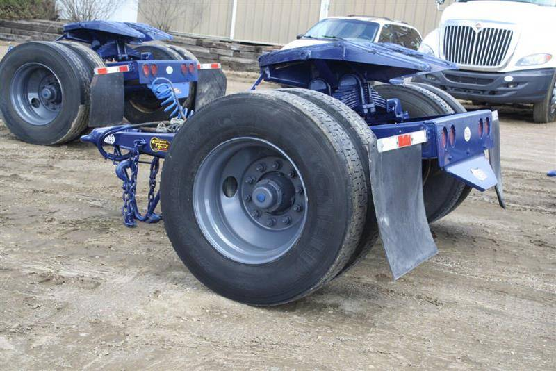 1997 Silver Eagle Dolly For Sale in Jackson MN | Erickson