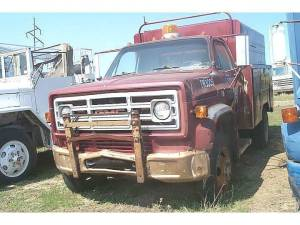 gmc medium duty trucks for sale 5 total results farm country trader