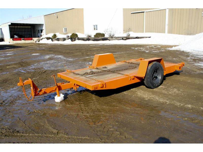 1986 owens classic trailer flatbed trailers for sale - Craigslist quad cities farm and garden ...
