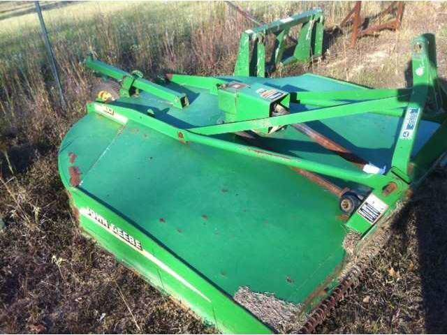 2002 John Deere MX7 Cutter For Sale in Jackson MN | Erickson