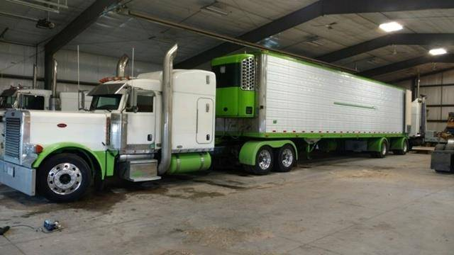 2007 Peterbilt 379 Sleeper Truck, CAT, 13 Speed For Sale in, Granbury TX |  iTAG Equipment