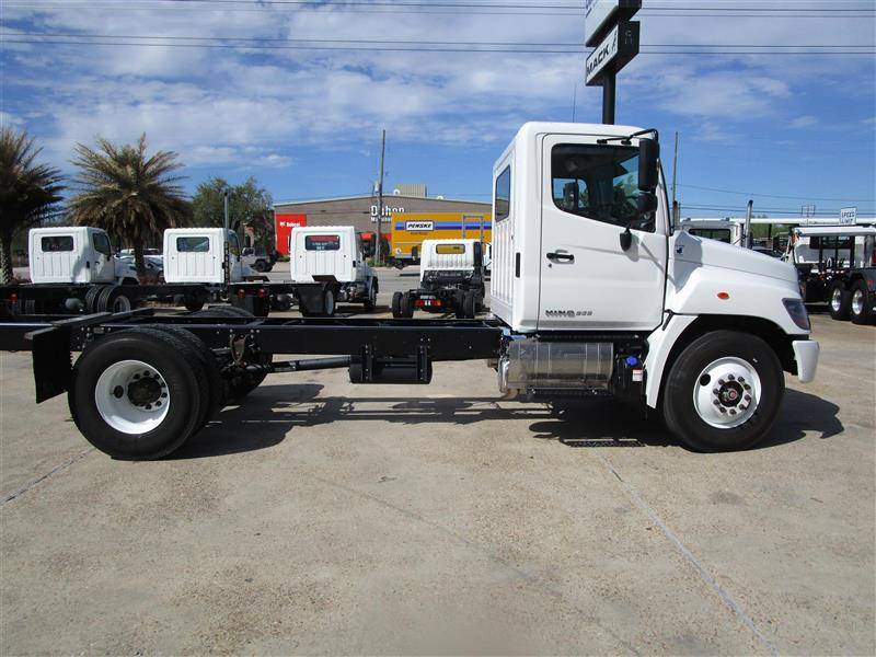 2018 HINO 268 For Sale in St  Rose LA | Parish Truck Sales