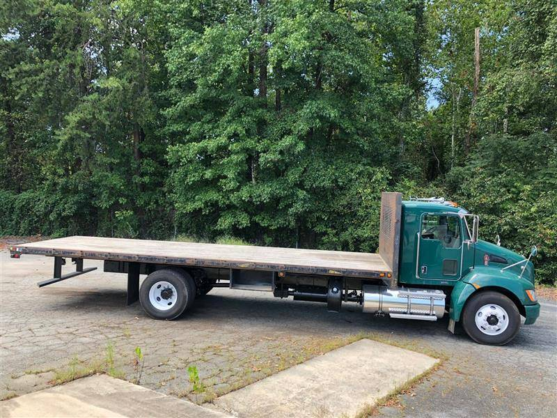 2011 Kenworth T300 For Sale in Greensboro NC | Whites International