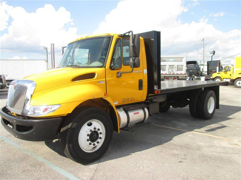 2014 International 4300 For Sale in, Columbia SC | Carolina International  Trucks
