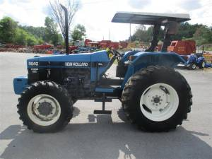 NEW HOLLAND For Sale Tractors USED Photos For Sale | 185