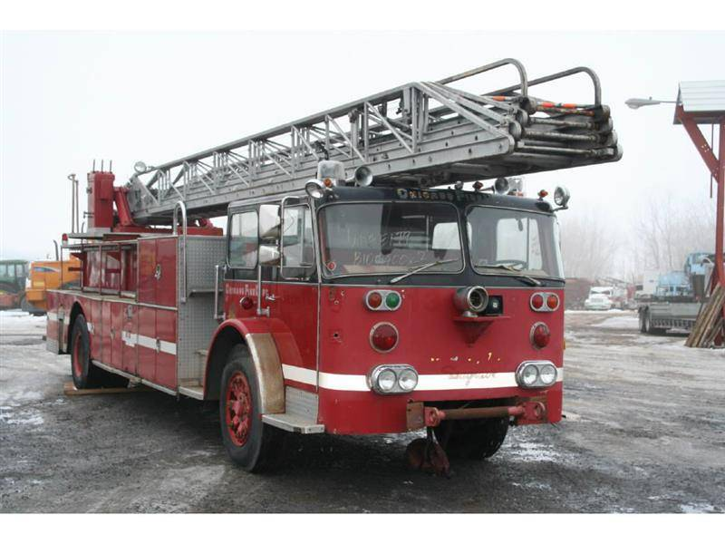 Seagrave Fire Apparatus >> 1970 Seagrave Fire Truck Emergency Vehicles Other For Sale