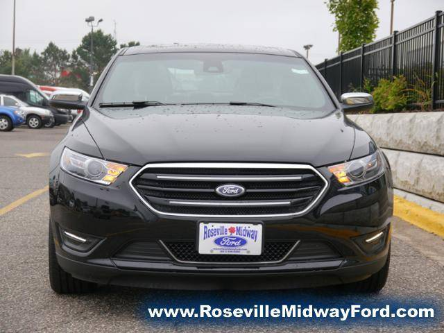 2016 ford taurus limited 4 door sedan for sale roseville midway ford keepitlocal autos. Black Bedroom Furniture Sets. Home Design Ideas