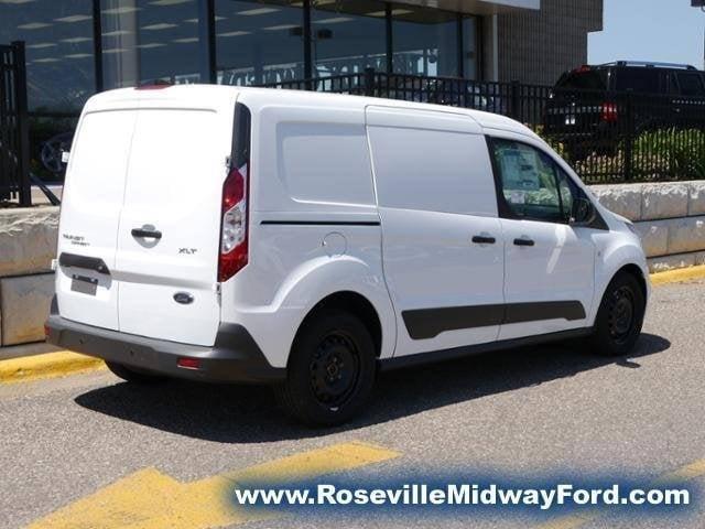 2017 ford transit connect xlt van mini cargo vans for sale roseville midway ford keepitlocal. Black Bedroom Furniture Sets. Home Design Ideas