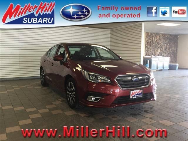 Miller Hill Subaru >> 2018 Subaru Legacy 2 5i Premium For Sale In Duluth Mn Miller Hill