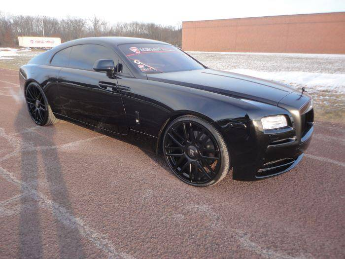 Rolls Royce Wraith For Sale >> 2014 Rolls Royce Wraith For Sale In Hatfield Pa Kelly Motorcars