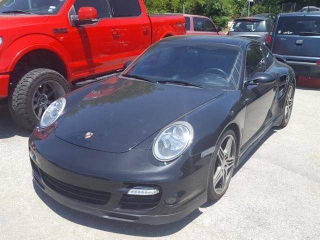 2007 Porsche 911 Carrera Turbo For Sale In Hatfield Pa Kelly Motorcars